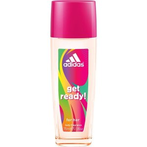 Adidas Get Ready! For Her (Deodorant)