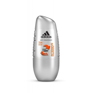 Adidas Intensive Cool & Dry 72h Men (Antiperspirant)