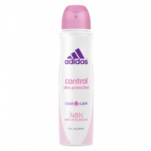 Adidas Control 48h Women (Antiperspirant)