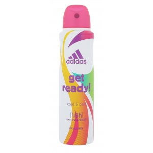 Adidas Get Ready! For Her 48h (Antiperspirant)