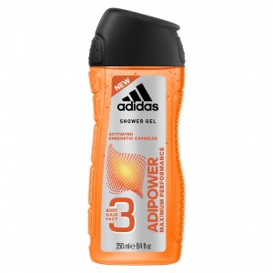 Adidas AdiPower Men (Shower gel)