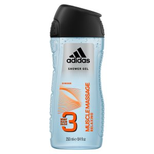 Adidas 3in1 Muscle Massage Men (Shower gel)
