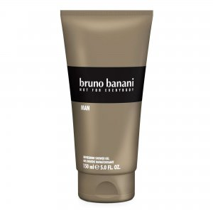 Bruno Banani Man (Shower gel)