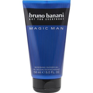 Bruno Banani Magic Man (Shower gel)