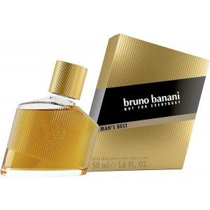 Bruno Banani Man´s Best (After shave)