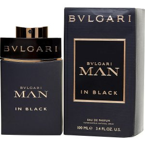 Bvlgari Aqva Man In Black Men (EDP)