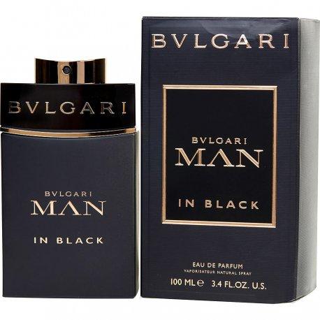 Bvlgari Aqva Man In Black Men (EDP)