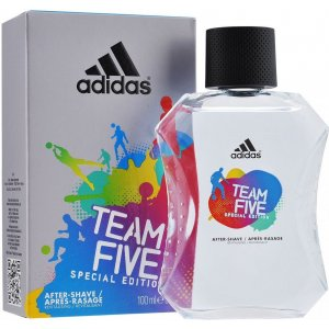 Adidas Team Five Special Edition Men (After shave)