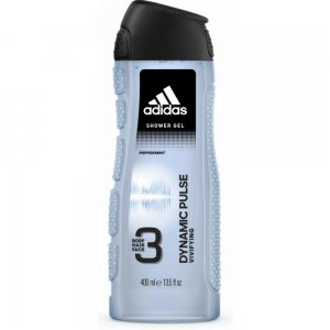 Adidas Dynamic Pulse Men (Shower gel)