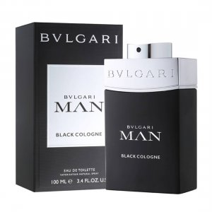 Bvlgari MAN Black Cologne Men (EDT)