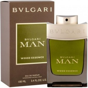 Bvlgari MAN Wood Essence Men (EDP)