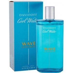 Davidoff Cool Water Wave Men (EDT)