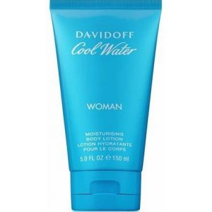 Davidoff Cool Water Women (Body lotion)