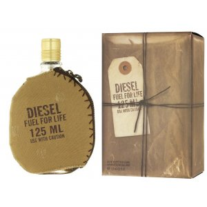 Diesel Fuel For Life Homme Men (EDT)