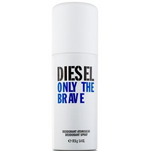 Diesel Only The Brave Men (Deodorant)