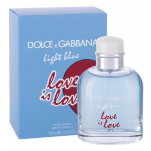 Dolce&Gabbana Light Blue Love Is Love Men (EDT)