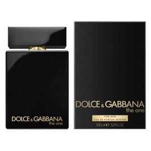Dolce&Gabbana The One For Men Intense (EDP)