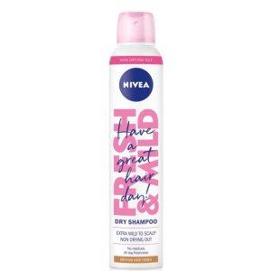 Nivea Fresh Revive Women (Shampoo)