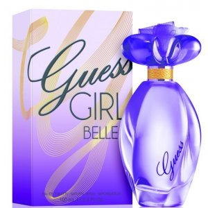 GUESS Girl Belle Women (EDT)