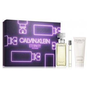 Calvin Klein Eternity Women (Set 2)