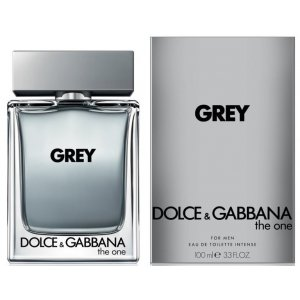Dolce&Gabbana The One Grey Men (EDT)