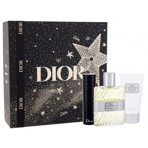 Christian Dior Eau Sauvage Men (Set)