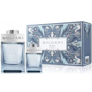 Bvlgari MAN Glacial Essence Men (Set)