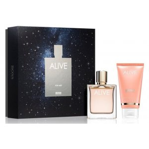 HUGO BOSS Alive Women (Set 2)