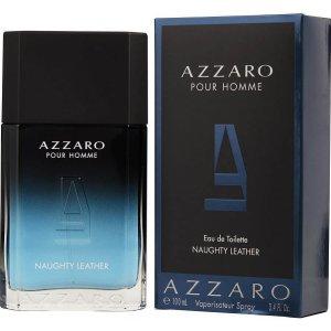 Azzaro Pour Homme Naughty Leather Men (EDT)
