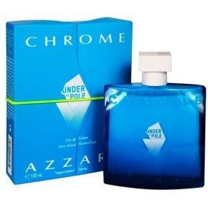 Azzaro Chrome Under The Pole Men (EDT)