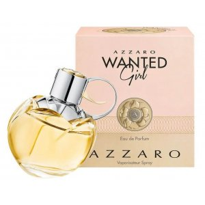 Azzaro Wanted Girl Women (EDP)