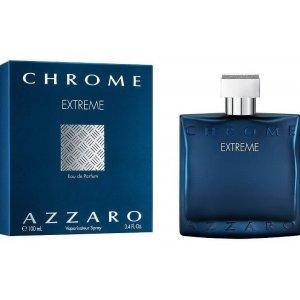 Azzaro Chrome Extreme Men (EDP)