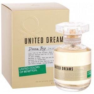 Benetton United Dreams Dream Big Women (EDT)