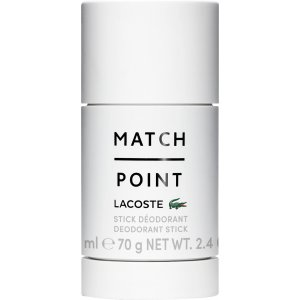 Lacoste Match Point Men (Deodorant)