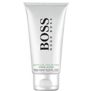 HUGO BOSS Boss Bottled Unlimited Men (Shower gel)