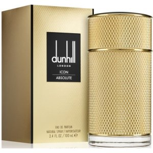 Dunhill Icon Absolute Men (EDP)