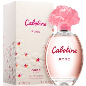 Gres Cabotine Rose Women (EDT)