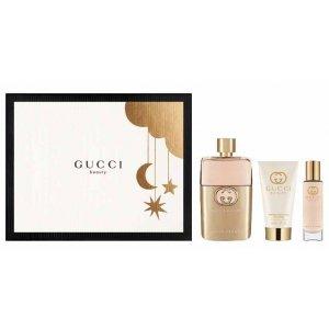 Gucci Gucci Guilty Women (Set 2)