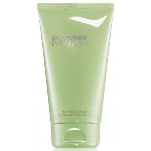 Jil Sander Evergreen Women (Shower gel)
