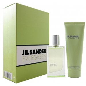 Jil Sander Evergreen Women (Set)