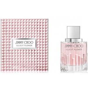 Jimmy Choo Illicit Flower Women (EDT)