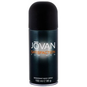 Jovan Satisfaction for Men (Deodorant)
