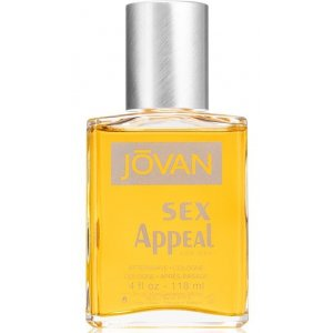 Jovan Sex Appeal Men (After shave)