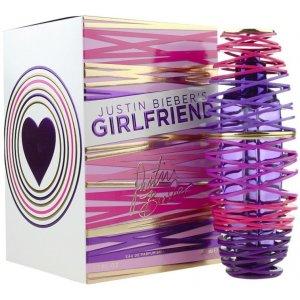 Justin Bieber Girlfriend Women (EDP)