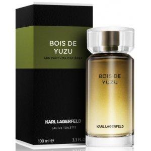 Karl Lagerfeld Les Parfums Matières Bois de Yuzu Men (EDT)