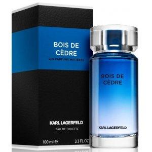 Karl Lagerfeld Les Parfums Matières Bois de Cedre Men (EDT)
