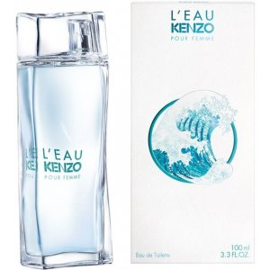 KENZO L´Eau Kenzo Pour Femme (EDT)