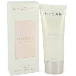 Bvlgari Omnia Crystalline Women (Shower oil)