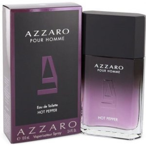 Azzaro Pour Homme Hot Pepper Men (EDT)