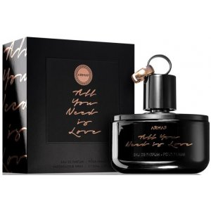 Armaf All You Need Is Love Women (EDP)